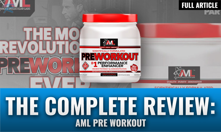 AML-Pre-Workout-Review