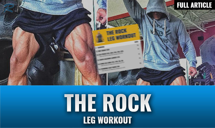 the-rock-leg-workout