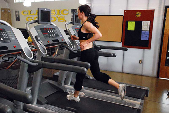 is fasted cardio better to lose weight