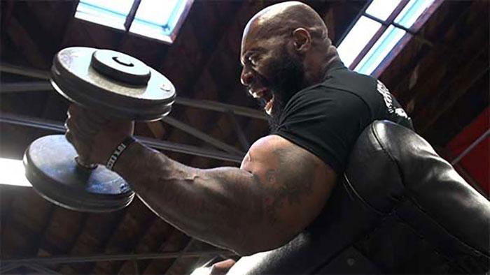 are bodybuilders stupid