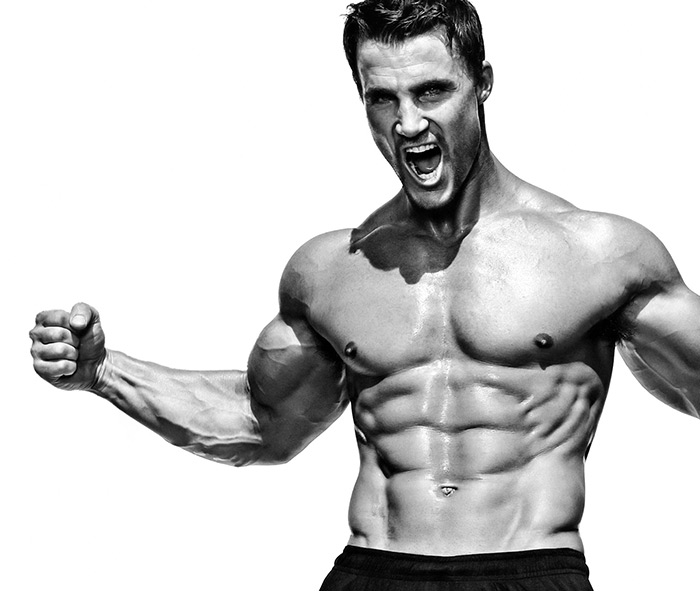 how to lose fat and gain muscle at the same time