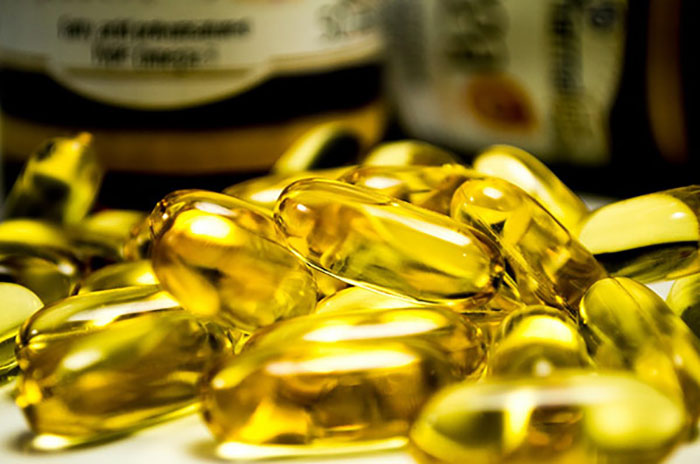 does omega 3 cause prostate cancer