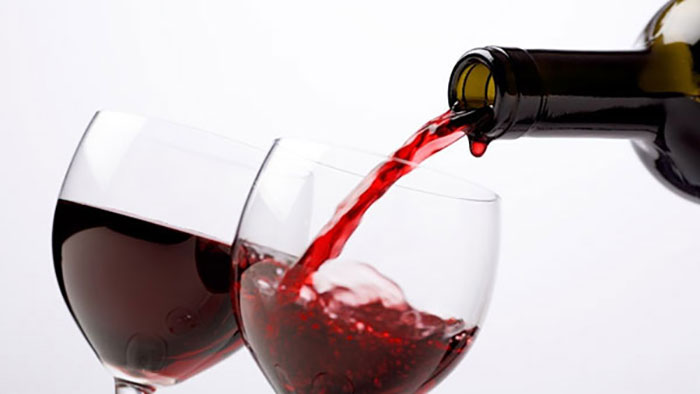is_red_wine_better_than_exercise