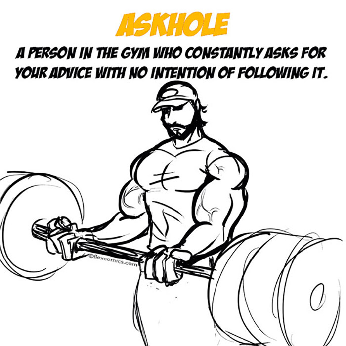 askhole meaning