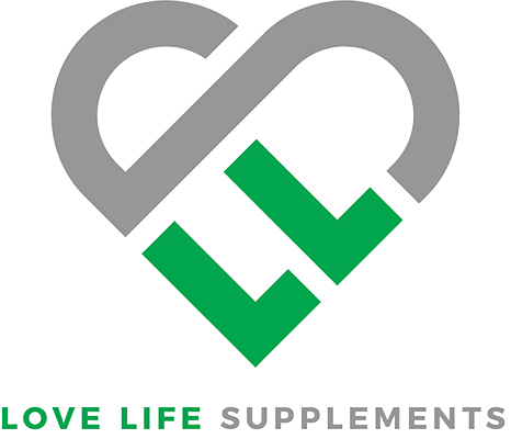 love life supplements logo