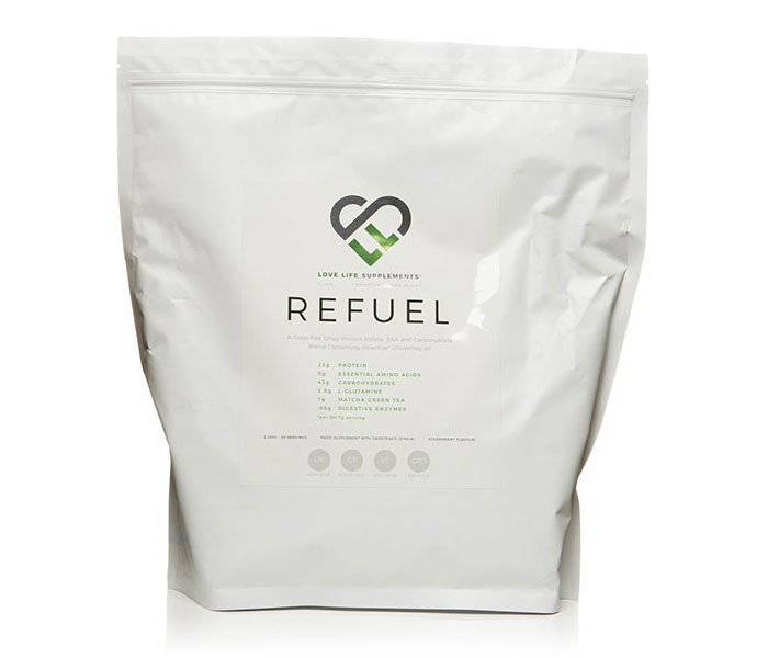 love life supplements refuel review