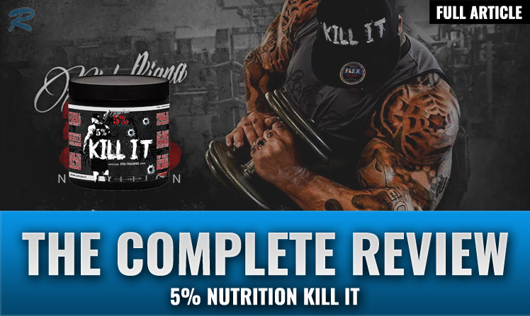 RICH_PIANA_KILL_IT_REVIEW