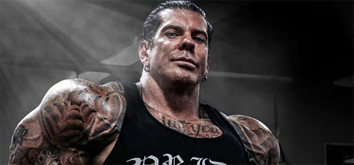 rich piana kill it review