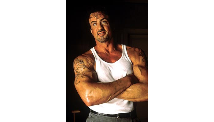 Stallone workouts