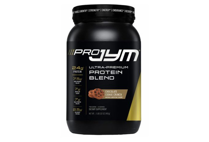 pro jym review